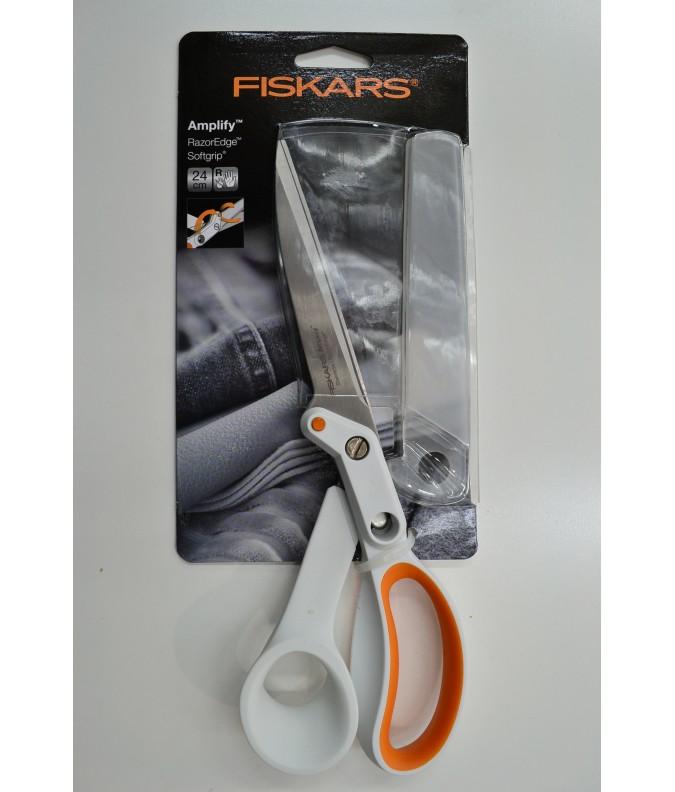 Ciseaux FISKARS 24 cm droitier