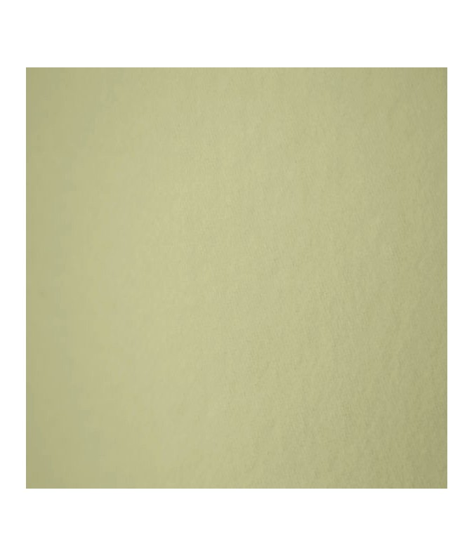 Ouate polyplume blanche
