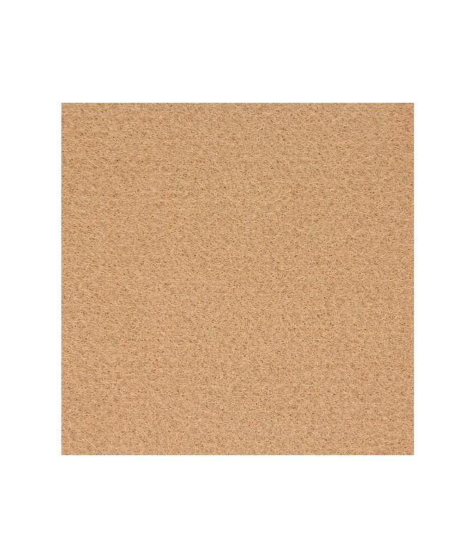 feuille feutrine  21x29.7cm beige