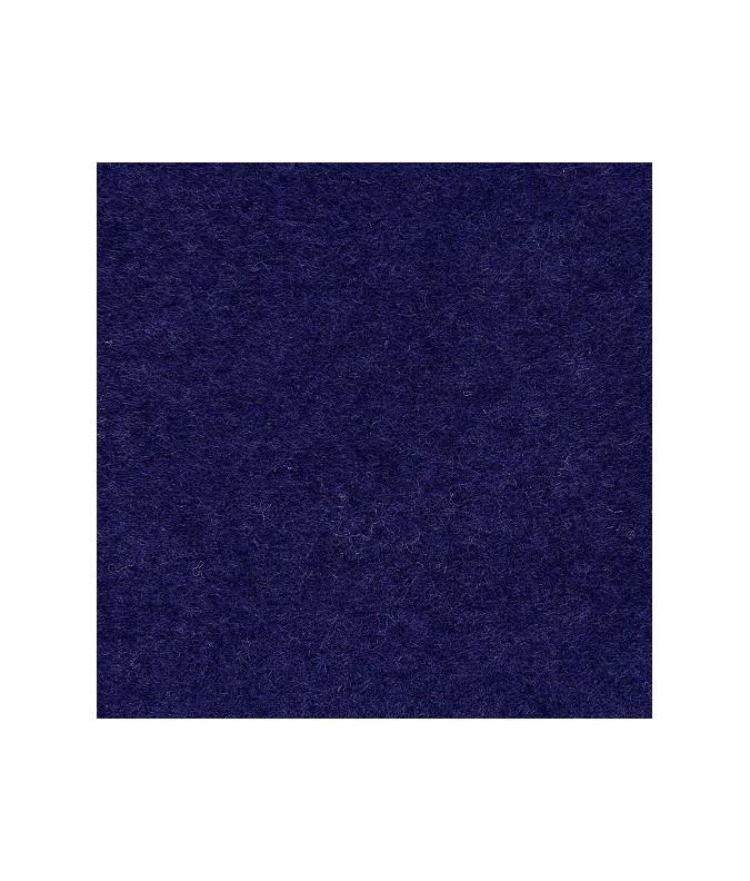 feuille feutrine  21x29.7cm violet