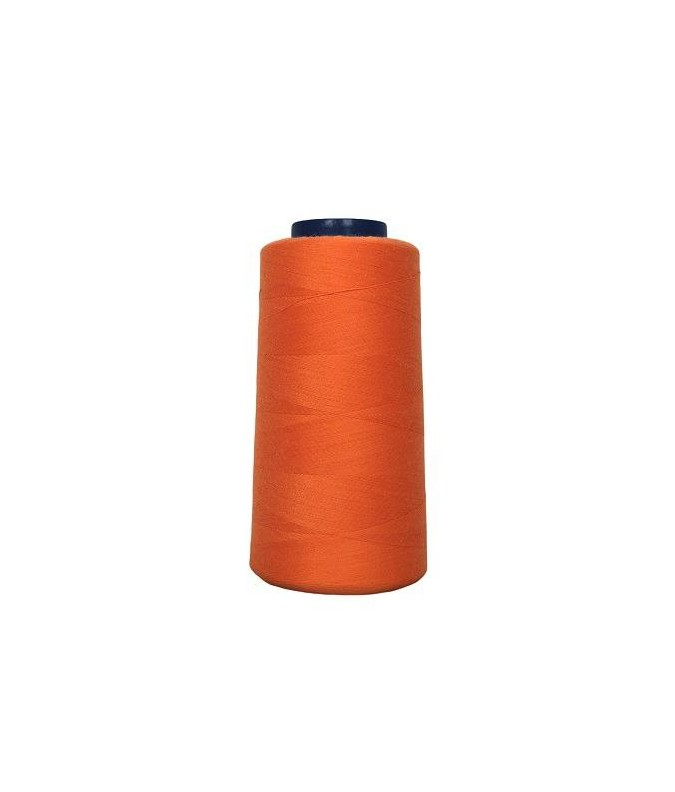 Cones fils orange
