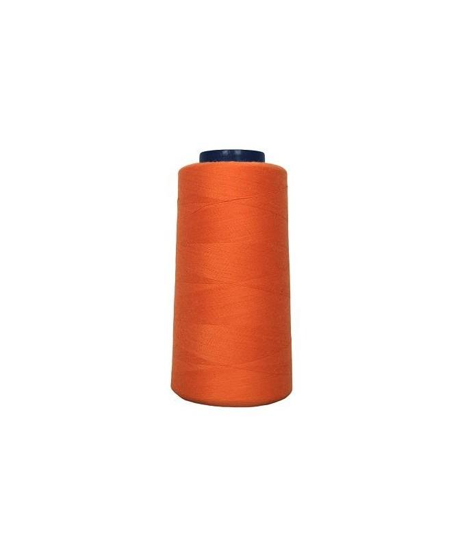 Cones fils orange