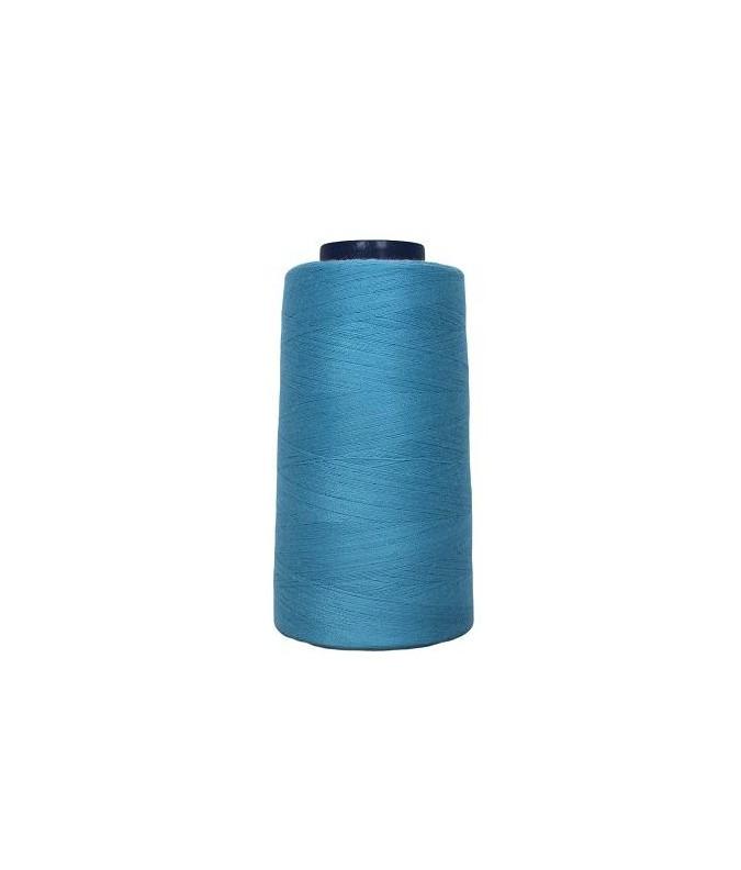 Cones fils bleu