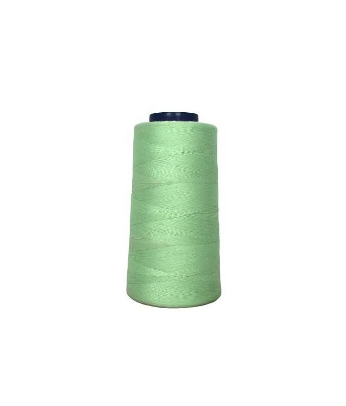 Cones fils vert pale