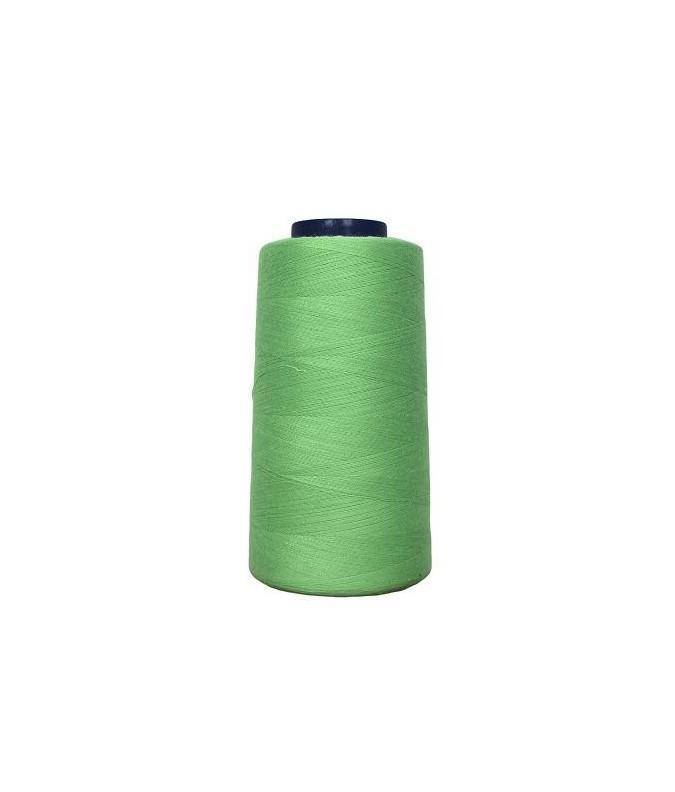 Cones fils vert