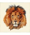 Tete de Lion.