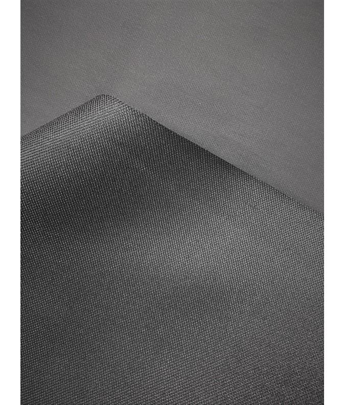 Bachette PVC noir