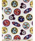POPELINE 150 - Mickey bulles