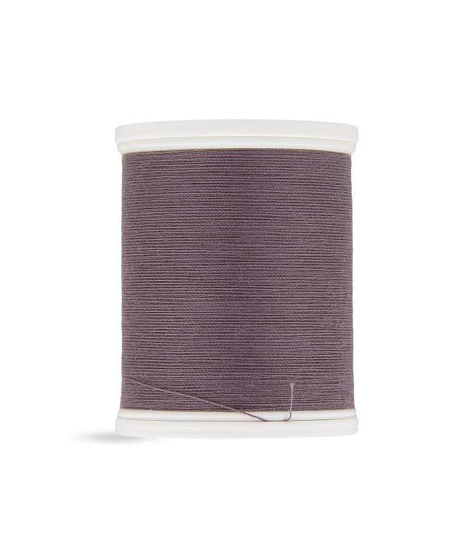 Fil polyester 500m lavande
