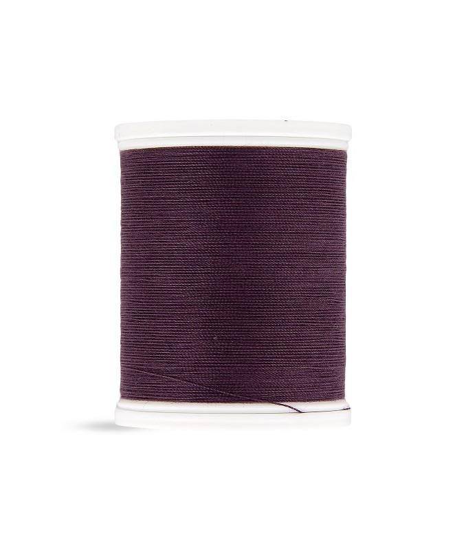 Fil polyester 500m violet