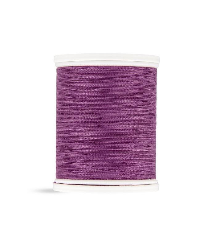 Fil polyester 500m lilas