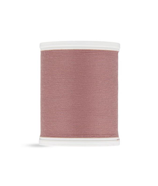 Fil polyester 500m parme