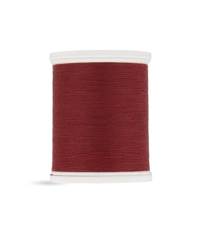 Fil polyester 500m prune