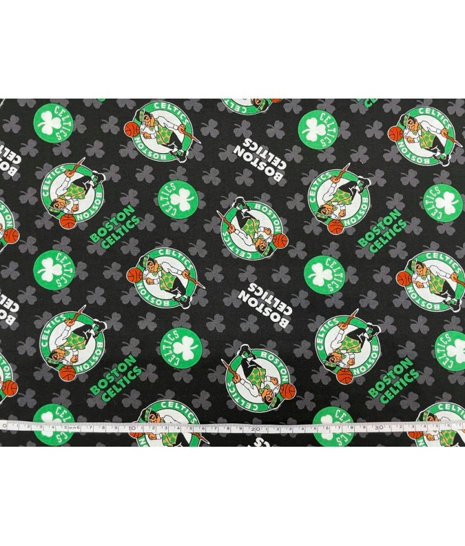 Licence - NBA Boston Celtics
