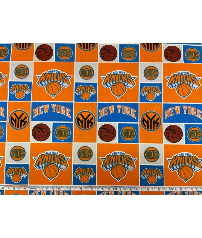 Licence - NBA Knicks New York