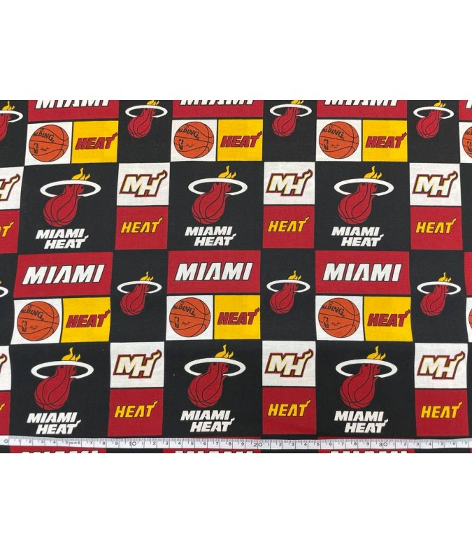 Licence - NBA Miami Heat